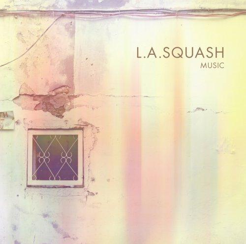 MUSIC - L.A.SQUASH