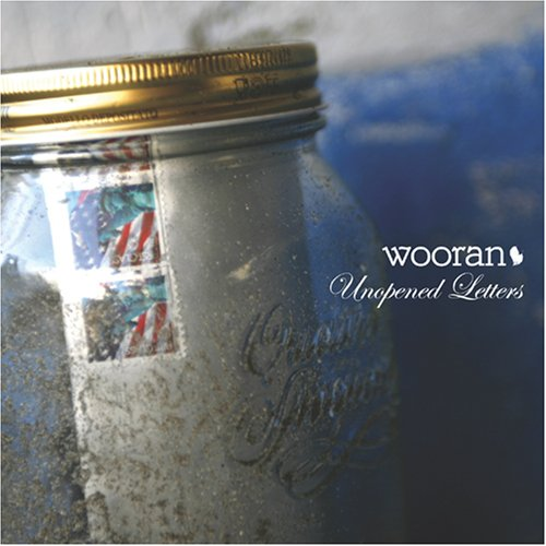 Unopened Letters - wooran