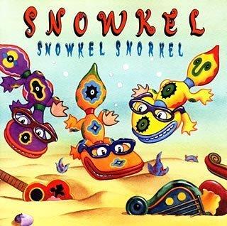 SNOWKEL SNORKEL - シュノーケル