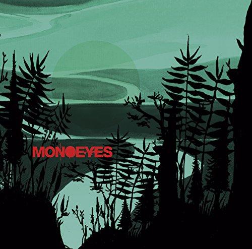 Dim The Lights - MONOEYES