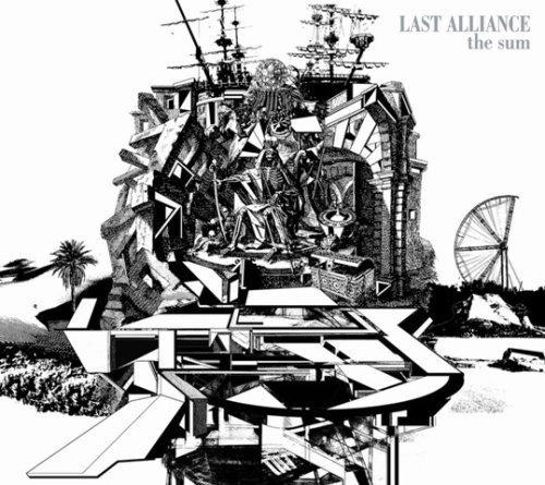 the sum - LAST ALLIANCE