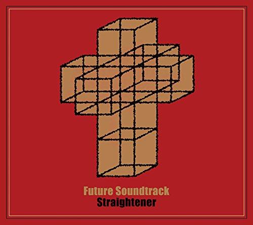 Future Soundtrack(初回限定盤)(DVD付) - ストレイテナー