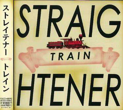 TRAIN - ストレイテナー