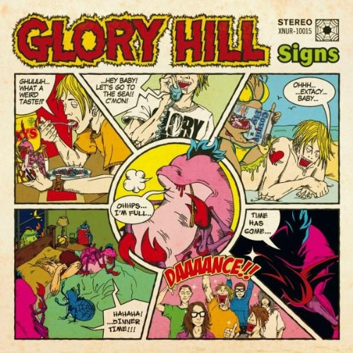 Signs - GLORY HILL