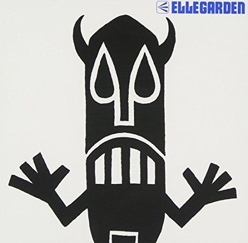 BRING YOUR BOARD!! - ELLEGARDEN