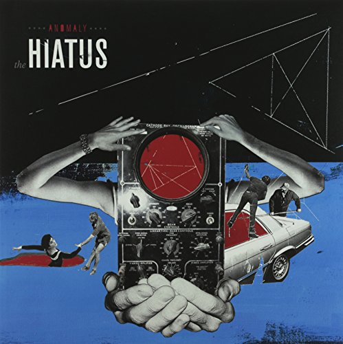 ANOMALY [12 inch Analog] - the HIATUS