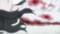 田村玲子の最期(アニメ『寄生獣 セイの格率』より)