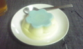 プッチンプリン(ソーダ味)
