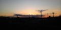 箱舟のような雲(10.11.3)