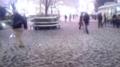2011年2月15日の雪
