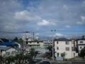 2011年7月の雲1