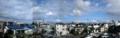 2011年7月の雲ワイド
