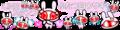 LINEスタンプ_ふたつ目ウサギ