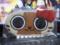 ねんがんのアイルーキティアイマスクをてにいれた!\(^o^)/