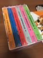 シンフォギアGX Blu-rayマラソン完走!
