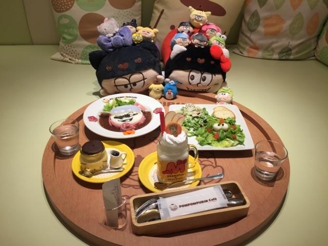 ポムカフェ(ロービー丼)