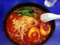 [来来亭]旨辛麺 140102