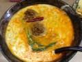 [とんとん]担々麺+肉味噌 140209