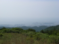 六甲最高峰からの眺め