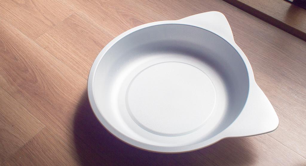 アルミ製クール猫鍋の中身