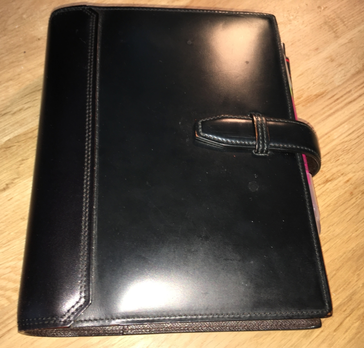notebook-franklin-planner