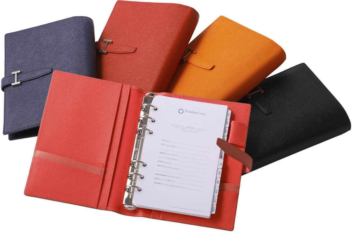 notebook-franklin-planner-binder