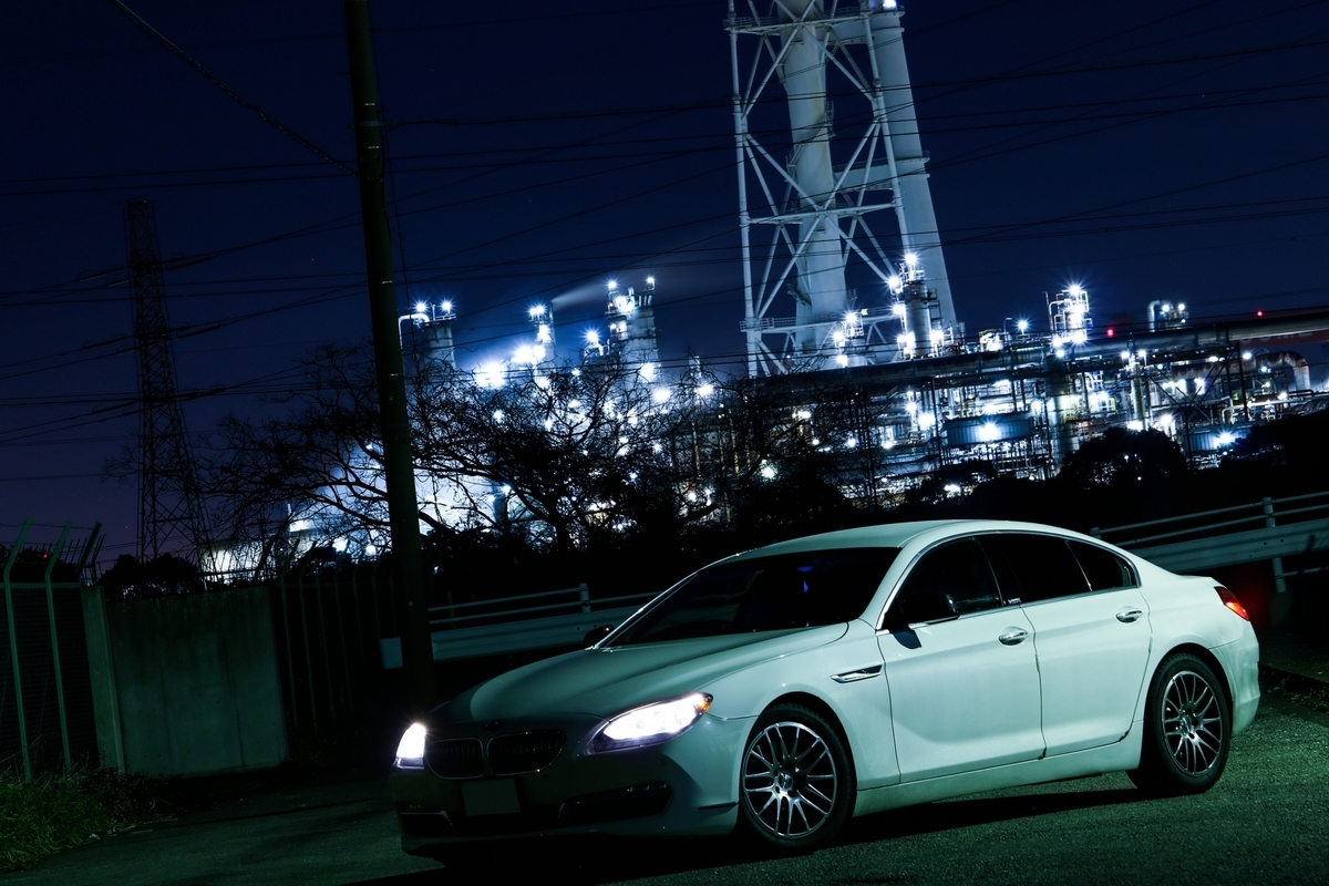 night-drive
