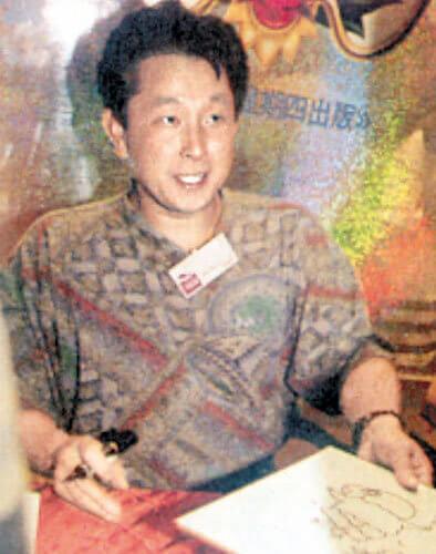 尾田栄一郎 特徴捉えつつ美化 臼井儀人 小林よしのり こいつに関連した画像-06