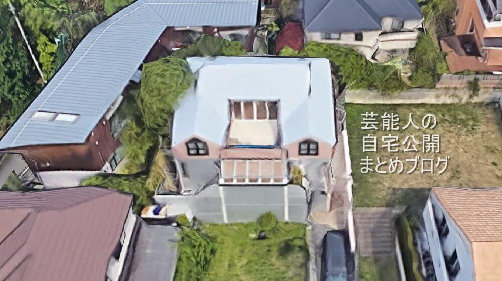 松田聖子 自宅