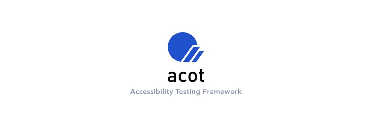 acotのロゴ画像