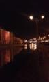 小樽運河の夜景-2