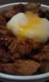 北海道の美味しいものー豚丼