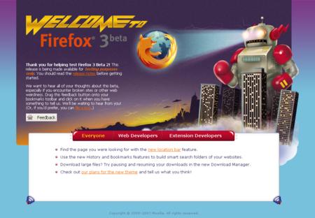 FireFox3beta2