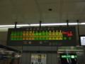 JR東日本 上越新幹線 乗車位置案内