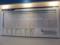 松本バスターミナル掲出 総合時刻表