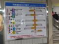 小松駅 列車編成のご案内