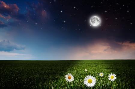 2020年6月6日射手座満月
