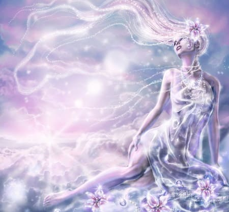 【闇に支配されない事】自分軸の確立と自分の中心に愛と光を!