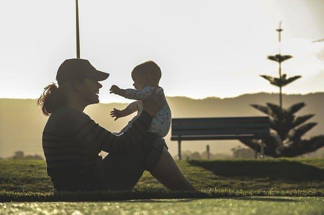 幼児期における顔認識の発達