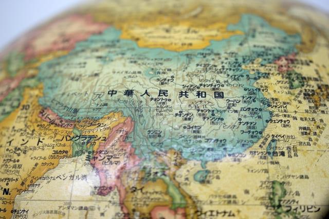 EUが中国制裁決定