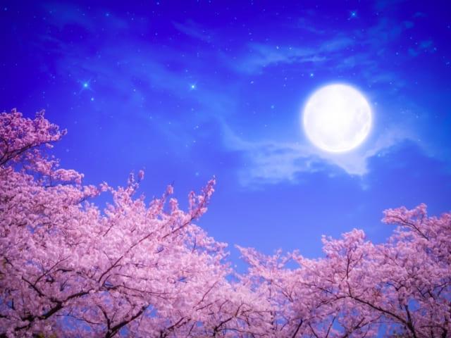 2021年3月29日天秤座満月
