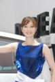 フォルクスワーゲン 東京モーターショー2011 遠藤ゆきえさん ニュ
