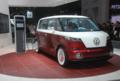 フォルクスワーゲン 東京モーターショー2011 ニューブリー