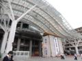 博多駅 2012 祇園山笠