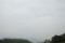 霧 関門海峡