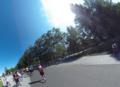 2014北海道マラソン 北大構内