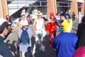 バレリーナ 2014青島太平洋マラソン