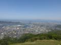 皿倉山から 2015 5月