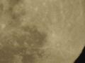クールピクスP900 満月