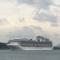 関門海峡 クルーズ船
